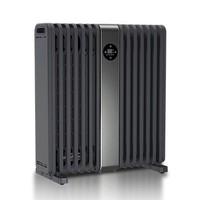 新品发售:Midea 美的 HYX22TR 油汀取暖器