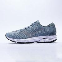 MIZUNO J1GD192939 女士编织鞋面跑步鞋 *2件