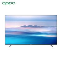双11预售:OPPO R1 A65U0B00 4K 液晶电视 65英寸