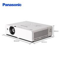 双11预售:Panasonic 松下 PT-WX3901 投影仪