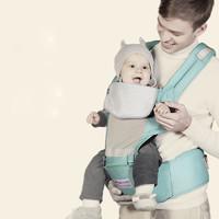 babycare  四季透气多功能婴儿背带