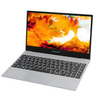 IPASON 攀升 商睿Air 13.3英寸笔记本电脑(R5-3500U、8GB、256GB)