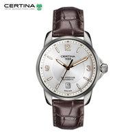 双11预售:CERTINA 雪铁纳 DS Podium冠军系列 C001.407.16.037.01 男士自动机械腕表