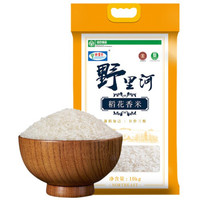 野里河 稻花香米 10kg *3件 +凑单品
