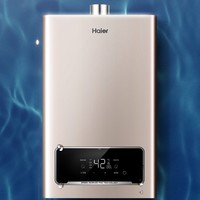 双11预售:Haier 海尔 JSQ30-16DM3(12T)U1  天然气热水器 16升