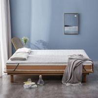 8H RF1 减压零度绵云浮床褥 1.2m床 灰色