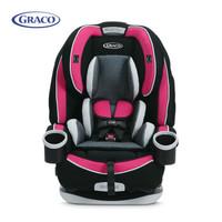 双11预售:GRACO 葛莱 4ever All-in-One 儿童汽车安全座椅