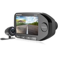 双11预售、新品发售:PAPAGO 趴趴狗 GoSafe 365D 行车记录仪 双镜头