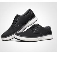 双11预售:Skechers 斯凯奇 65981 男款帆布鞋