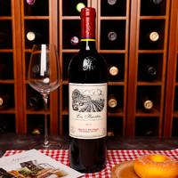 双11预售:LAFITE 拉菲 罗斯柴尔德巴斯克花园 特级珍藏葡萄酒 750ml*6支