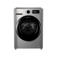 双11预售:Midea 美的 MD100VT707WDY 洗烘一体机 10kg
