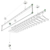 金贵夫人 JGFR-XSG2020 手摇升降晾衣杆 1.5米