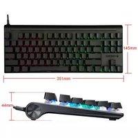 CHERRY 樱桃 MX Board 8.0 G80-3888HXAEU-2 RGB 机械键盘