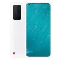 双11预告:Smartisan 坚果手机 R2 5G智能手机 纯白色光阴特别版 16GB 512GB