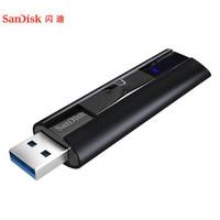 双11预售:SanDisk 闪迪 CZ880 至尊超极速 USB3.1 固态闪存盘 1TB