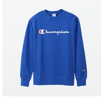 Champion C3-Q002 情侣款卫衣