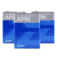 AISIN 爱信 自动变速箱油/波箱油 AFW 12L/12升(4L*3桶)