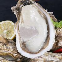 京东PLUS会员:渔吻   乳山生蚝 肉带壳生鲜生蚝  5斤
