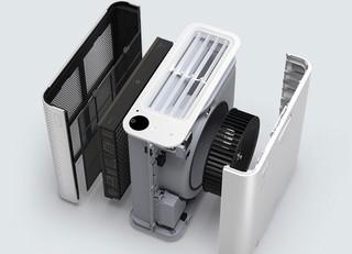 MIJIA 米家 AC-M11-SC 空气净化器X