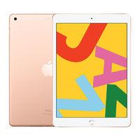 百亿补贴、移动专享:Apple 苹果 iPad(2019)10.2英寸平板电脑 32GB WLAN版