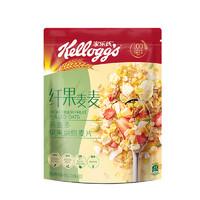 家乐氏 Kellogg 燕麦多缤果 烘焙麦片400g  *2件