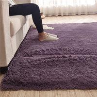 Quail 长毛加厚丝绒地毯 50*160cm