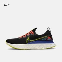 Nike耐克官方 NIKE REACT INFINITY RUN FK AS 男/女跑步鞋CZ2358