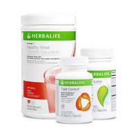 88VIP:双十一预售:Herbalife 康宝 莱 不饿体重管理套餐  90粒