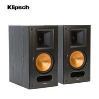 双11预售:Klipsch 杰士 RB-61 II HIFI高保真无源音箱