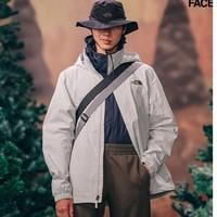 双11预售:THE NORTH FACE 北面 49F7-FW20 男士冲锋衣