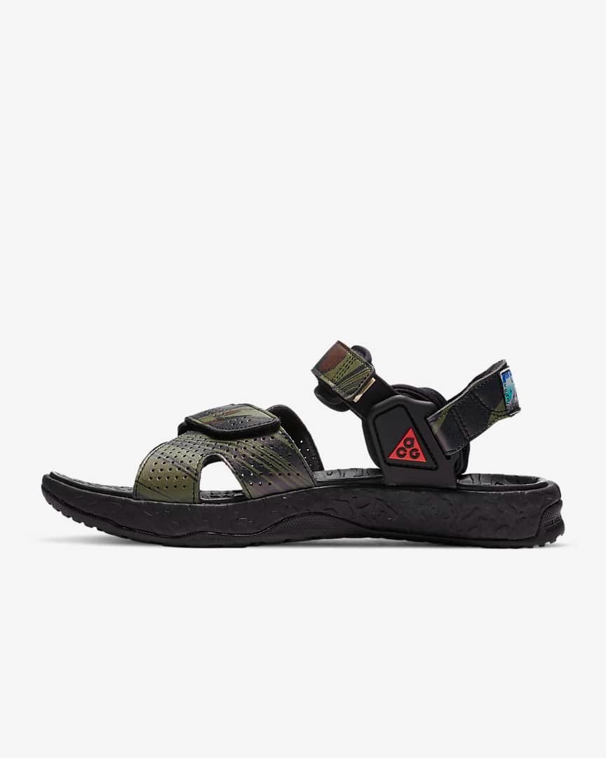 NIKE 耐克  ACG Air Deschutz Fuji Rock 涼鞋