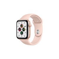 Apple 苹果 Watch Series SE 智能手表 40mm GPS