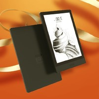 BOOX文石 POKE3 电子书阅读器 6.0英寸