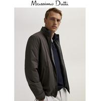 双11预售:Massimo Dutti 03410240802 男装飞行员夹克