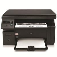 双11预售:HP 惠普 LaserJet Pro M1136 黑白激光一体机