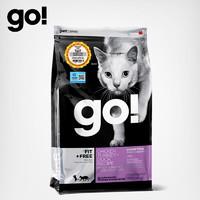 双11预售、88VIP:Go! 全猫粮 无谷九种肉 16磅