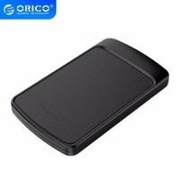 百亿补贴:ORICO 奥睿科 2.5英寸 移动硬盘盒 USB3.0 SATA串口