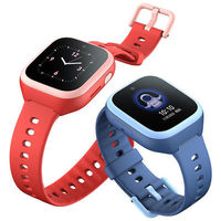 百亿补贴:MI 小米 米兔儿童电话手表4C 4G 智能手表