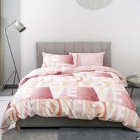 ESPRIT 埃斯普利特 周年纪念 全棉床上四件套 1.5m