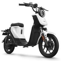 双11预售:小牛电动 UQi TDR17Z 新国标电动车 组合版