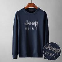 JEEP 吉普 MT20015-3  男士卫衣