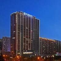 京东11.11:旅游品类日 西安美丽豪酒店 暖心时光双床房1晚(含双早+下午茶)