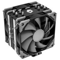 ID-COOLING SE-40 四热管双风扇 CPU散热器