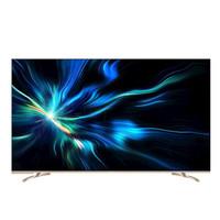 双11预售:coocaa 酷开 智慧屏 75P70 75英寸 4K 液晶电视