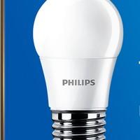 双11预售:PHILIPS 飞利浦 led家用节能灯泡 2.8w(10只装)