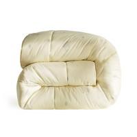 双11预售:VEKEN 维科家纺 宫廷羊毛被 150*200cm