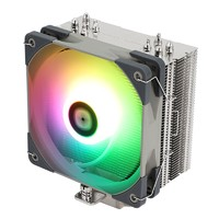 Thermalright 利民 AS120 ARGB 刺灵 CPU散热器
