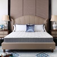 1日0点:SLEEMON 喜临门 格伦 乳胶椰棕弹簧床垫 180*200*21cm