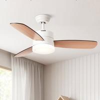双11预售:OPPLE 欧普照明 木叶风扇灯纯静系列 36寸