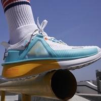 双11预售:PEAK 匹克 态极 2.0pro E02727H 男女款跑步鞋